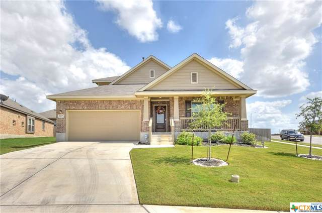 3157 Barker Cypress, New Braunfels, TX 78130 (MLS #390812) :: The Graham Team