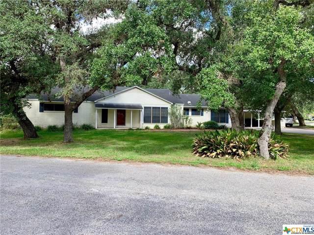 807 S Progress Street, Edna, TX 77957 (MLS #390815) :: The i35 Group