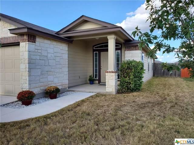 2293 Fernhill Drive, New Braunfels, TX 78130 (MLS #390853) :: The Graham Team