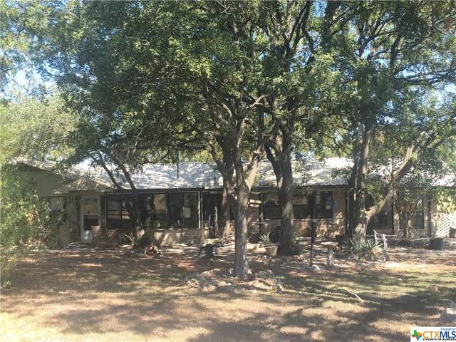 385 Cr 2806 Road, Lampasas, TX 76550 (MLS #390878) :: The Graham Team