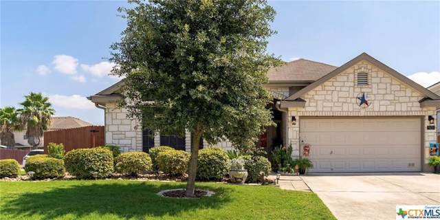 9626 Krier Court, Converse, TX 78109 (MLS #390884) :: The i35 Group