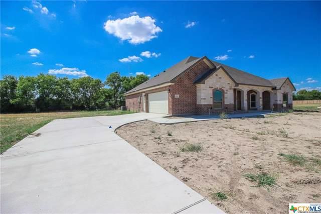 116 Metheglin Drive, Temple, TX 76502 (MLS #390885) :: The i35 Group