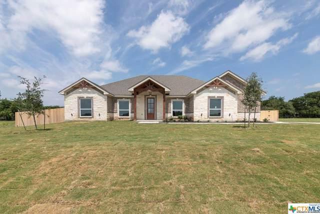 108 Metheglin Drive, Temple, TX 76502 (MLS #390887) :: The Graham Team
