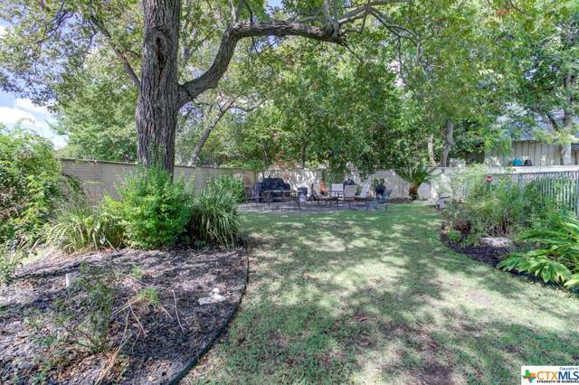 472 W San Antonio Street, New Braunfels, TX 78130 (MLS #390910) :: Kopecky Group at RE/MAX Land & Homes