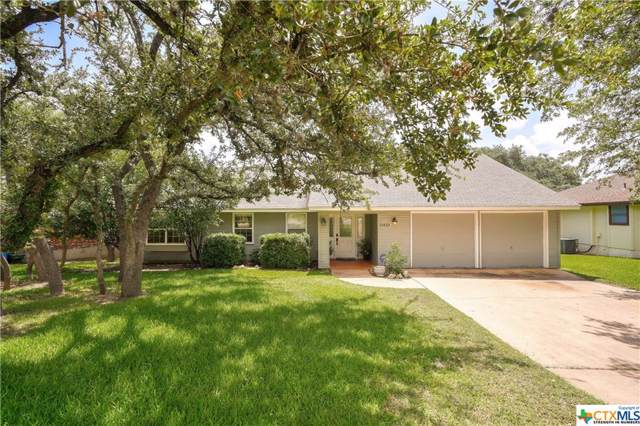 21433 Lakefront Drive, Lago Vista, TX 78645 (MLS #390924) :: The Graham Team