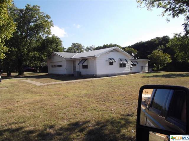 215 Twin Creek Dr., Gatesville, TX 76528 (MLS #390932) :: The i35 Group