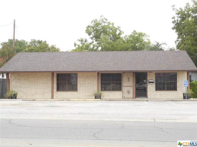 606 N 10th Street, Killeen, TX 76541 (MLS #391019) :: The Real Estate Home Team