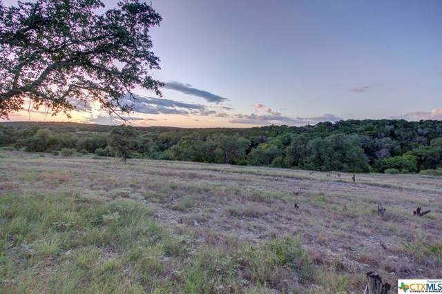 5922 Colin Ridge, New Braunfels, TX 78132 (MLS #391025) :: Vista Real Estate