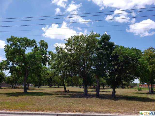 4601 N John Stockbauer, Victoria, TX 77904 (MLS #391106) :: The Real Estate Home Team