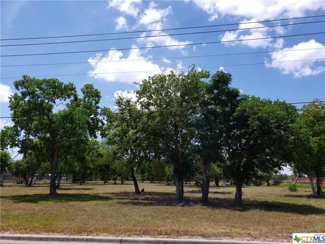 4601 N John Stockbauer, Victoria, TX 77904 (MLS #391106) :: The Myles Group