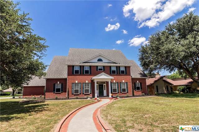 118 Chimney Rock Drive, Victoria, TX 77904 (MLS #391148) :: The i35 Group