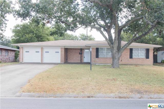 2305 S 55th Street, Temple, TX 76504 (MLS #391154) :: The i35 Group