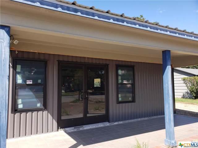506 E Rosebud Avenue, Victoria, TX 77901 (MLS #391163) :: Kopecky Group at RE/MAX Land & Homes