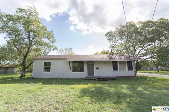 102 Highland Street, Yoakum, TX 77995 (MLS #391165) :: RE/MAX Land & Homes