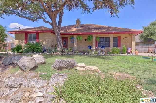 339 Lighthouse, Canyon Lake, TX 78133 (MLS #391182) :: Vista Real Estate