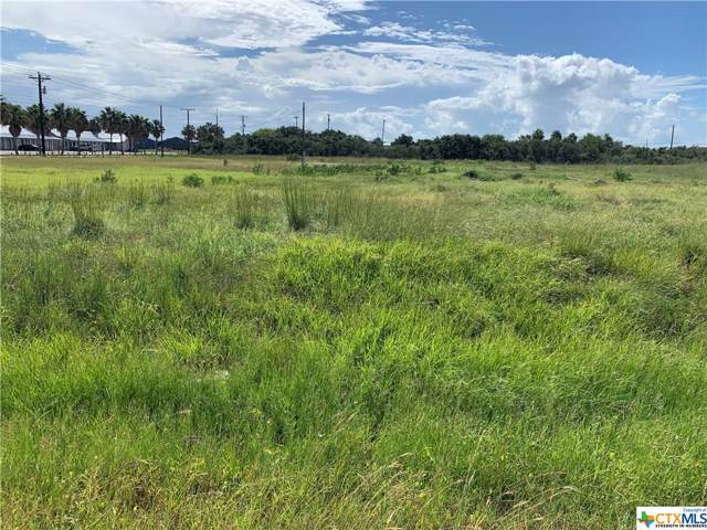 TBD Harrison, Port O'Connor, TX 77982 (MLS #391230) :: RE/MAX Land & Homes