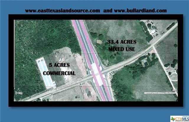 615 Bluebonnet Dr, Bullard, TX 75757 (MLS #391235) :: The Real Estate Home Team