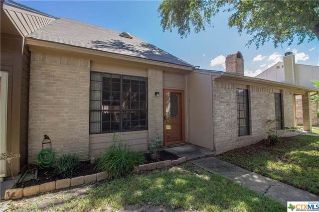 101 Maplewood Drive #9, Victoria, TX 77901 (MLS #391288) :: The Zaplac Group