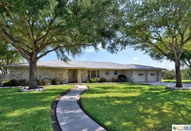 2475 E Pierce Street, Luling, TX 78648 (MLS #391290) :: The Graham Team