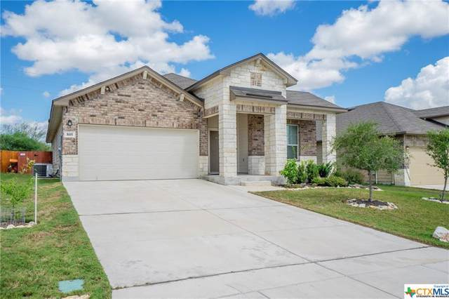 805 Pipe Gate, Cibolo, TX 78108 (MLS #391312) :: The Graham Team