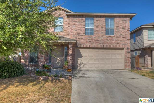 344 Hummingbird Drive, New Braunfels, TX 78130 (MLS #391325) :: The Graham Team