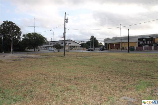 102 W Avenue D, Killeen, TX 76541 (MLS #391339) :: Kopecky Group at RE/MAX Land & Homes