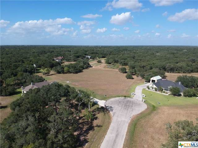 106 Post Oak Branch, Inez, TX 77968 (MLS #391359) :: Vista Real Estate