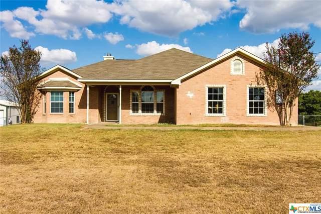 302 Docia Lane, Killeen, TX 76542 (MLS #391366) :: The Graham Team