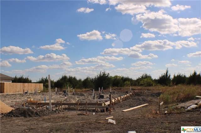 226 Slippery Elm Drive, Nolanville, TX 76559 (MLS #391392) :: Marilyn Joyce | All City Real Estate Ltd.