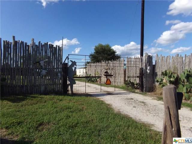 712 Alcalde De La Bahia, OTHER, TX 77963 (MLS #391407) :: The Graham Team