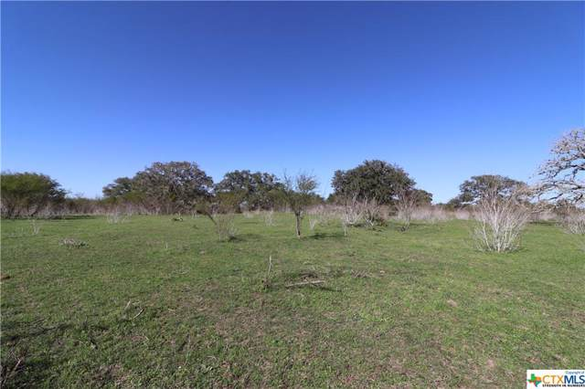 1082 Diebel (59.43 Acres) Road, Weesatche, TX 77993 (MLS #391437) :: RE/MAX Land & Homes