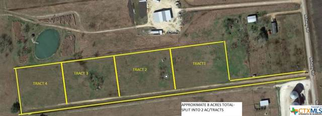 0000C TRACT 3 S Midway Road, Inez, TX 77968 (MLS #391461) :: Kopecky Group at RE/MAX Land & Homes