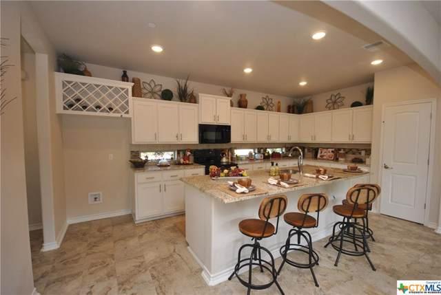 205 Birch Oak Lane, Georgetown, TX 78628 (MLS #391469) :: Berkshire Hathaway HomeServices Don Johnson, REALTORS®