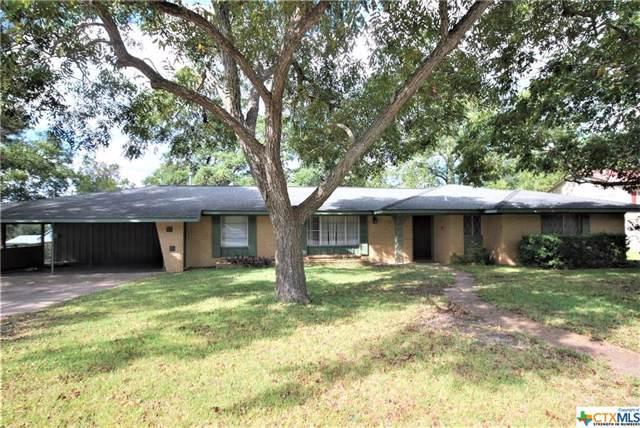 203 E 4th Street, Flatonia, TX 78941 (MLS #391474) :: The Real Estate Home Team