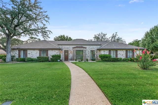 Woodway, TX 76712 :: The Graham Team