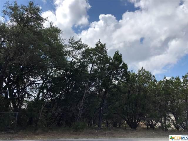 270 Lighthouse, Canyon Lake, TX 78133 (MLS #391482) :: Vista Real Estate