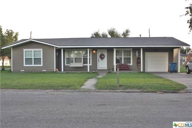501 La Coste Street, Refugio, TX 78377 (MLS #391485) :: Brautigan Realty