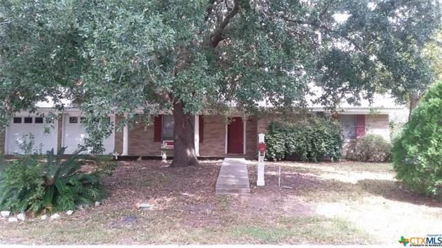 109 Kessler Street, Hallettsville, TX 77964 (MLS #391498) :: RE/MAX Land & Homes