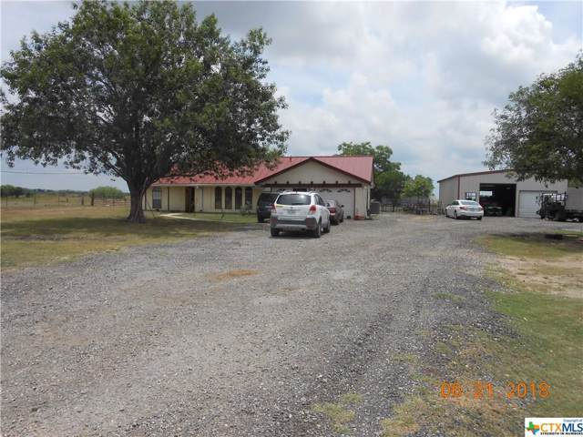 4610 Pfeil Rd, Converse, TX 78109 (#391535) :: First Texas Brokerage Company