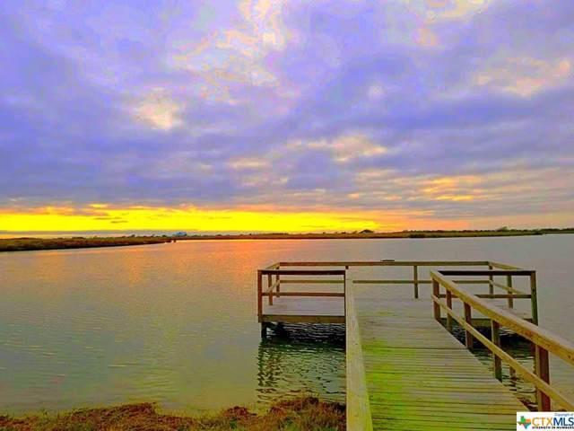 TBD Redfish Dr, Port Lavaca, TX 77979 (MLS #391552) :: Vista Real Estate