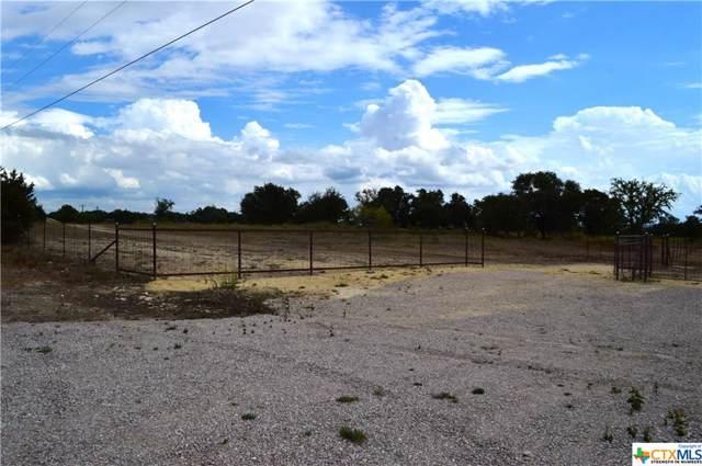 0000 W 29 Highway, Bertram, TX 78605 (MLS #391553) :: The i35 Group