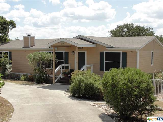 1167 Sunset View, Fischer, TX 78623 (MLS #391579) :: The i35 Group