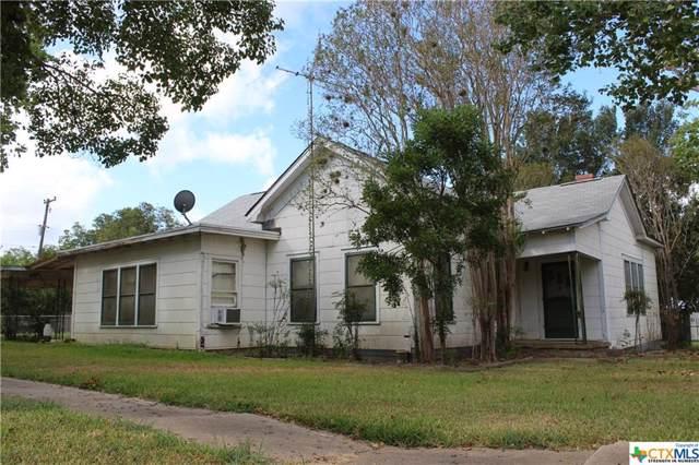 211 E 4th Street, Nixon, TX 78140 (MLS #391593) :: Erin Caraway Group