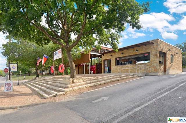 120 S Liberty Avenue, New Braunfels, TX 78130 (MLS #391604) :: Marilyn Joyce | All City Real Estate Ltd.