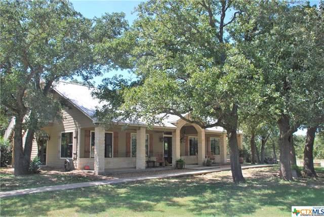 4530 Cowan Road, Flatonia, TX 78941 (MLS #391621) :: The Real Estate Home Team