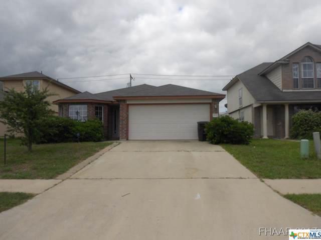 5212 Donegal Bay, Killeen, TX 76549 (MLS #391637) :: Marilyn Joyce | All City Real Estate Ltd.