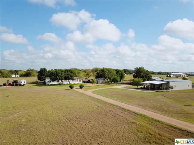 1455 Fm 530, Hallettsville, TX 77964 (MLS #391648) :: RE/MAX Land & Homes