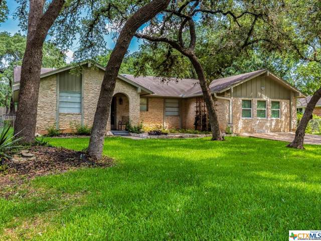 13201 Fawn Valley Drive, Cedar Park, TX 78613 (MLS #391653) :: Berkshire Hathaway HomeServices Don Johnson, REALTORS®