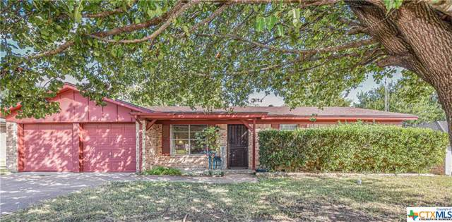1902 Boland Street, Copperas Cove, TX 76522 (MLS #391676) :: The Myles Group