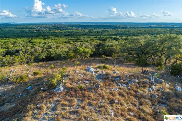 Lot 22 Stoneledge Pass, Blanco, TX 78606 (MLS #391698) :: Berkshire Hathaway HomeServices Don Johnson, REALTORS®